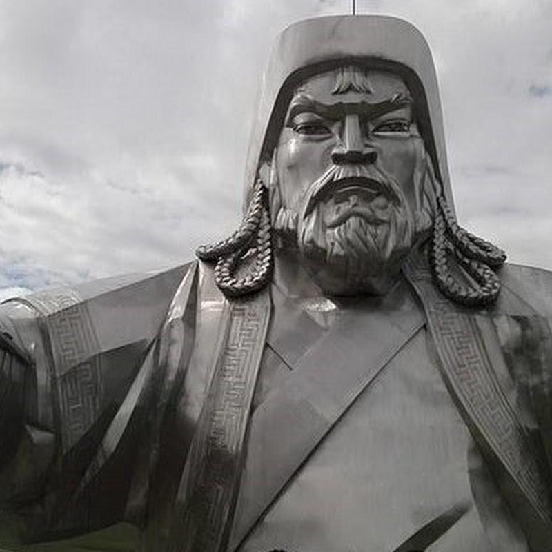 Genghis Khan – 11 curiosidades sobre o conquistador mongol
