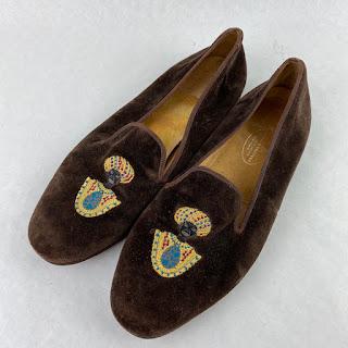 Stubbs & Wootton Slippers