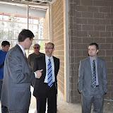 U of A System President Dr. Donald Bobbitt Visit - DSC_0296.JPG