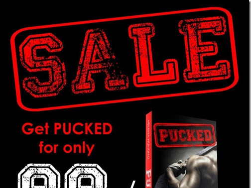 On Sale: Pucked by Helena Hunting