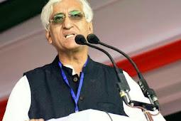रायपुर : स्वास्थ्य मंत्री सिंहदेव ने मांगी मन्न्त कहा की पूरी होने पर दूंगा 101 बकरे