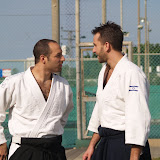 Aikido for television Dec2010