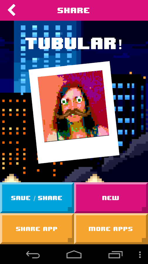 Pixel Pix- screenshot
