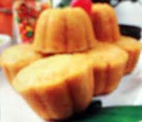 Kue dengan khas berbentuk mangkuk ini merupakan salah satu dari aneka kue basah yang hing RESEP KUE MANGKOK GULA PALEM ENAK