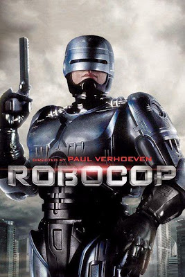 RoboCop (1987) BluRay 720p HD Watch Online, Download Full Movie For Free