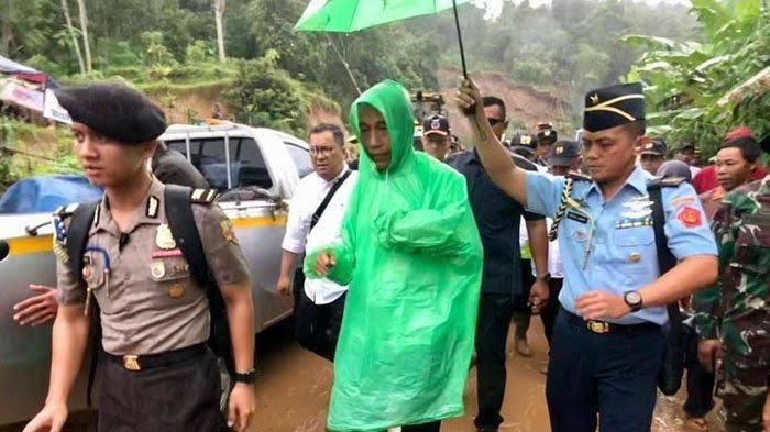 Jokowi: Perkembangan Virus Corona Dipengaruhi Musim dan Cuaca Saat Ini