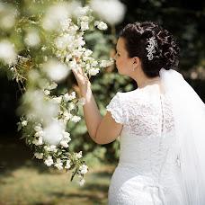 Wedding photographer Olga Balabanova (balabanova). Photo of 12.08.2015
