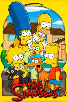Baixar Série The Simpsons 31ª Temporada Torrent Grátis