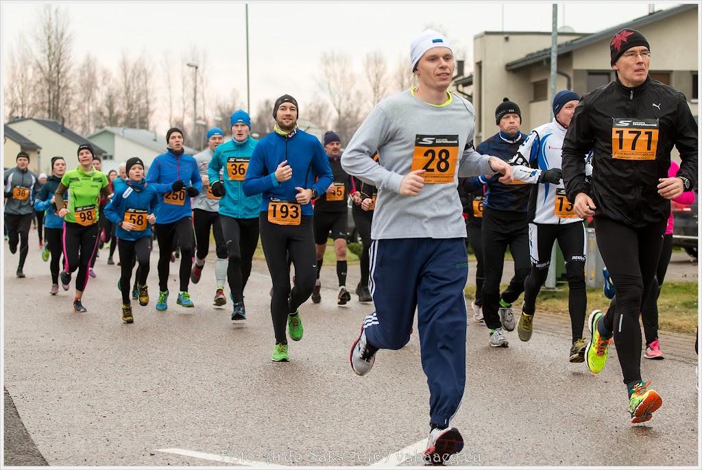 Tartu Novembrijooks 2016 / foto: Ardo Säks