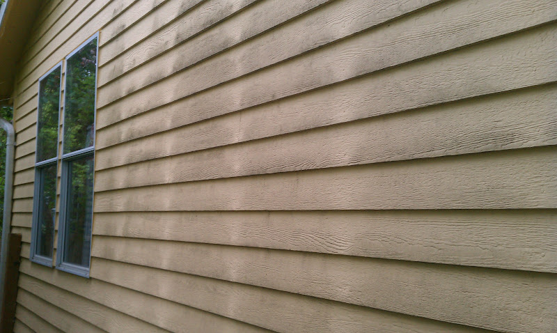 Lp smart siding windows siding and doors contractor talk for Lp smartside reviews