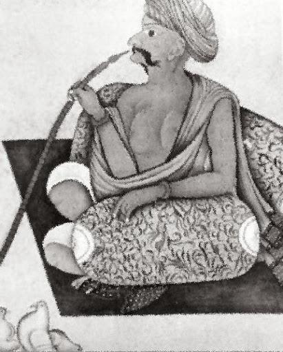Maharaja Pilajirao Gaekwad