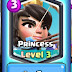 Is level 3  Princess  worth it?