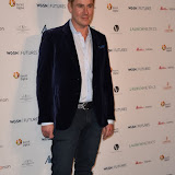 OIC - ENTSIMAGES.COM - Williams Banks-Blaney at the  WGSN Futures Awards 2016  in London  26th May 2016 Photo Mobis Photos/OIC 0203 174 1069