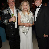 WWW.ENTSIMAGES.COM -   Christopher Biggins, Liz Brewer and Neil Sinclair   at      Steps To The Future - fundraiser at The Hurlingham Club, London November 28th 2014Charity gala evening in aid of Walking With The Wounded and the Restoration of Appearance & Function Trust.                                                   Photo Mobis Photos/OIC 0203 174 1069
