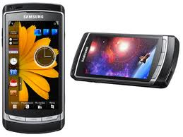 Samsung i8910 Omnia HD latest touchphone