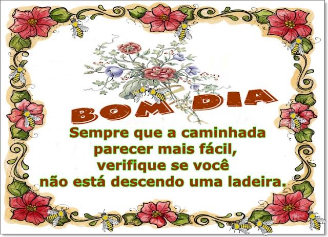 BOM DIA AMIGOS - 04
