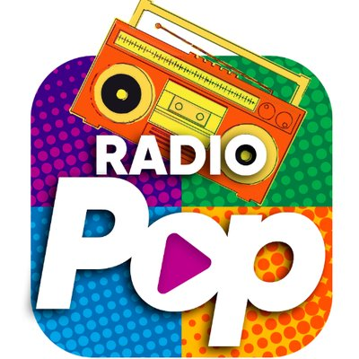 Logo TV Pop