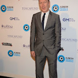 OIC - ENTSIMAGES.COM - Lee Dixon at the London Football Legends Dinner & Awards Battersea revolution London 5th March 2015 Photo Mobis Photos/OIC 0203 174 1069