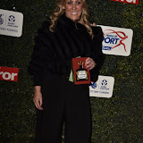 OIC - ENTSIMAGES.COM -  at the  Daily Mirror Pride of Sport Awards  London 25th November 2015 Photo Mobis Photos/OIC 0203 174 1069
