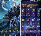 Tema Android Mobile Legends