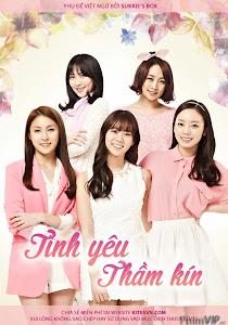 Tình Yêu Thầm Kín - Secret Love poster