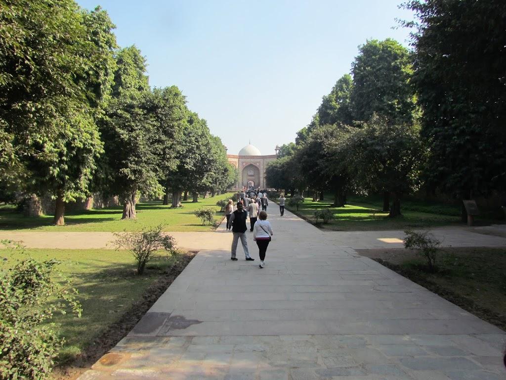 790Humayuns Tomb