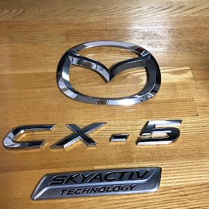 CX-5 KE2FW ののカスタム事例画像 Shupre21さんの2018年10月21日20:55の投稿