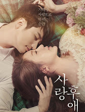 After Love China / Korea Movie