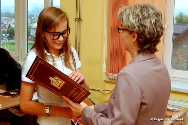 Zakończenir roku szkolnego 2013 FotoBoguś - DSC_2932.JPG