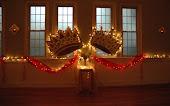 Kings & Queen's Dance decorations were Incredible!