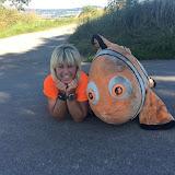 Stützpunkttraining 7. August 2016 (Findet Nemo!)