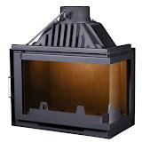 PANTHERM CG 69 DESNI lateral dim.690x503 promjer dimovodne cijevi; fi150/fi200 težina ložišta:121 kg