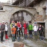 Ciaspole 8 Marzo 2014 Notturna al Rifugio Geat Val Gravio