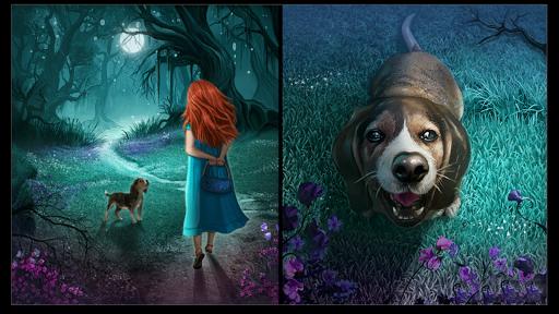 Rescue Lucy 1.9 screenshots 1