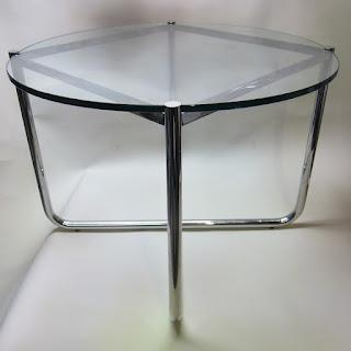 Knoll MR Table 2