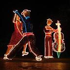 Bailando el Tango