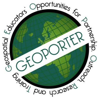 Anita Palmer (Geoporter)