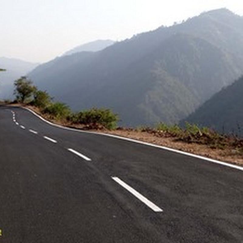 बाइक यात्रा: मेरठ-लैंसडौन-पौड़ी