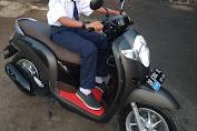 Tujuh Bulan Berlalu Rumah Jurnalis NTB di Rampok, Polisi Belom Berhasil Ungkap Pelaku