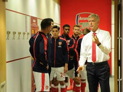 MUST READ: Arsenal players finally give verdict on Wenger's deal