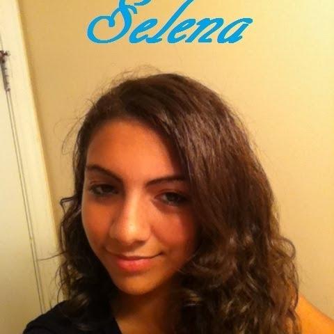 Selena Ruiz