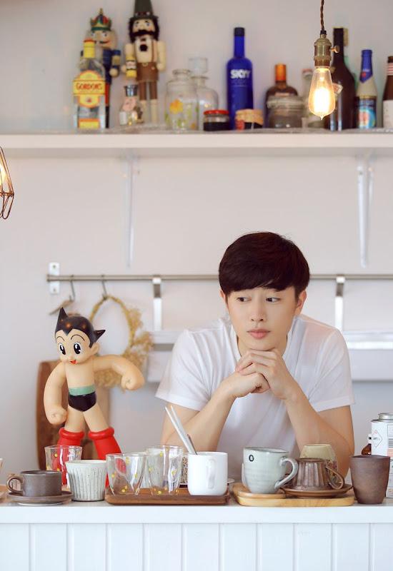 Wang Youshuo China Actor