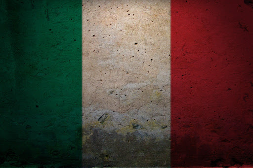 Italy Flag Live Wallpaper