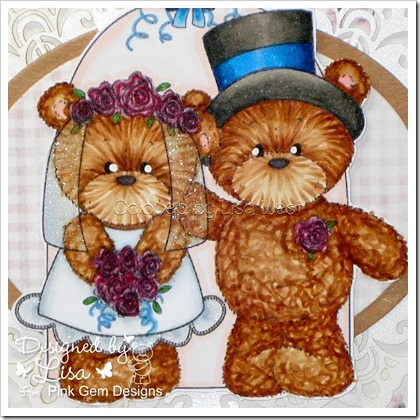 Wedding Teddies (1)