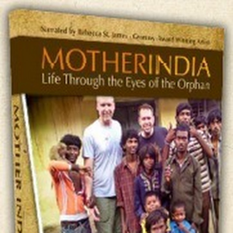 Mother India: Life Through the Eyes of the Orphan | Callista's Ramblings