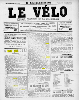 Trottoir cyclable 1893