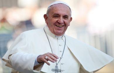 Paus Fransiskus Kecam Serangan Israel, Banyak Ana-anak Tak Berdosa Meninggal