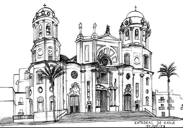 Cadiz catedral javiuson_800px