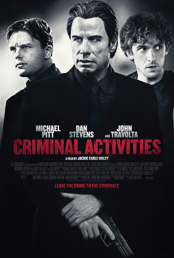 Criminal Activities - Phi Vụ Mafia
