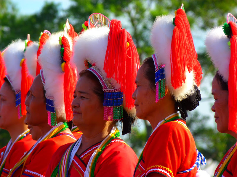 Hualien County. Liku lake. Danses Amis J 2 - liyu%2B2%2B474.JPG